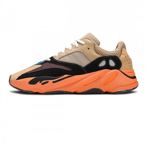 YEEZY BOOST 700 'ENFLAME AMBER' GW0297