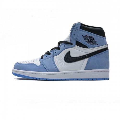 Nike Air Jordan 1 High OG University Blue 555088-134
