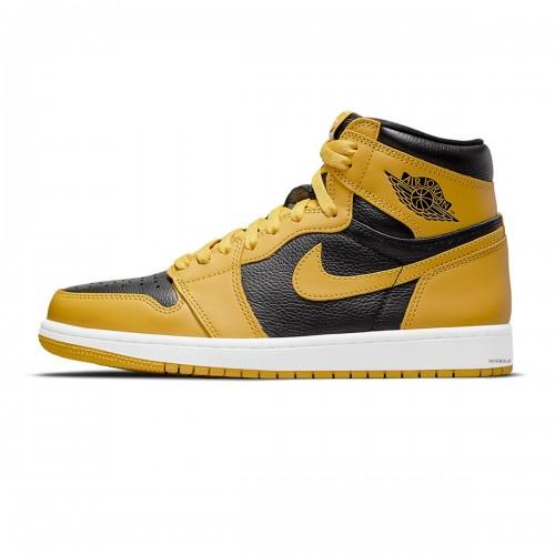 Nike Air Jordan 1 High OG Pollen 555088-701