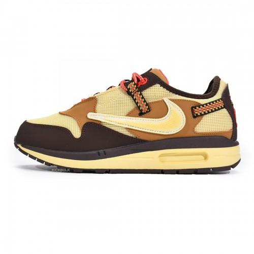 Travis Scott x Nike Air Max 1 DO9392-200