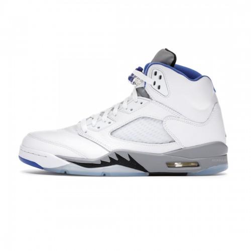 Nike Air Jordan 5 Retro Stealth 2.0 DD0587-140